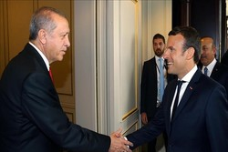 France plans to work with Turkey on Syria 'Road Map'