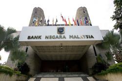 بانک مرکزی مالزی
