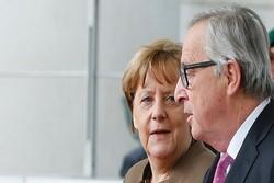 مرکل برای سمت های مدیریتی اروپا بهترین گزینه است
