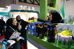 Tehran getting ready for hosting major nano trade show