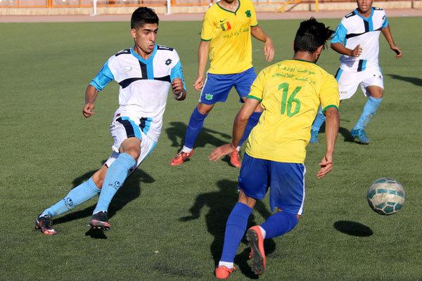 حریفان تیم فوتبال امید صبای قم مشخص شدند