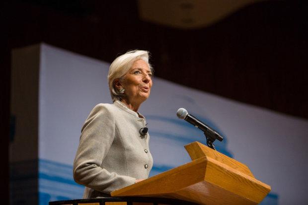 IMF'den ABD-Çin ticaret savaşına ilişkin açıklama