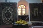مدرسهای که میزبان گردشگران است/ مشاغل کرمانی در یک موزه