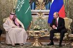 تحلیلی بر سفر پادشاه عربستان به روسیه