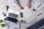 میز تحریر هوشمندی که کارایی کارمندان را افزایش می دهد