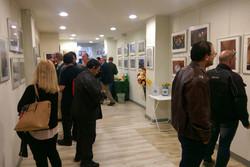 نمایشگاه عکس آتن