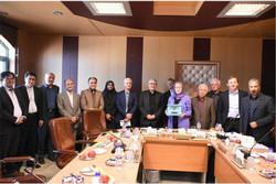 İran ile Almanya'nın bilimsel işbirliği artacak