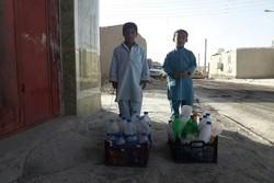 مرثیه بی پایان آب در سیستان و بلوچستان