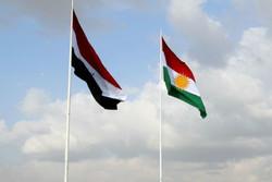 هەڵوێستی هەرێمی کوردستان سەبارەت بە پەیوەندی لە گەڵ ئیسرائیل
