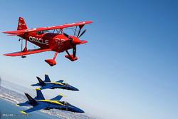 هفته ناوگان هوایی آمریکا
