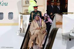 نشطاء سعوديون يرصدون تجاهل بوتين للملك سلمان رغم الصفقات المليارية