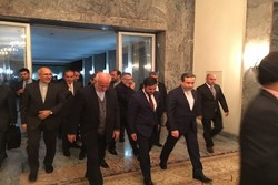 Iran delegation in Kabul to pursue bilateral MoUs