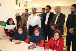 کانون پرورش فکری کودکان و نوجوانان استان سمنان