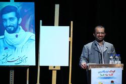 سید صادق رضایی