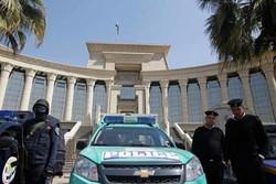 دادگاه جنایی مصر ۵ نفر را به حبس ابد محکوم کرد