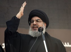 Seyyed Hassan Nasrallah