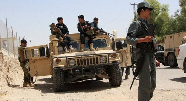 Over 90 Taliban militants killed in operation in Southern Afghanistan