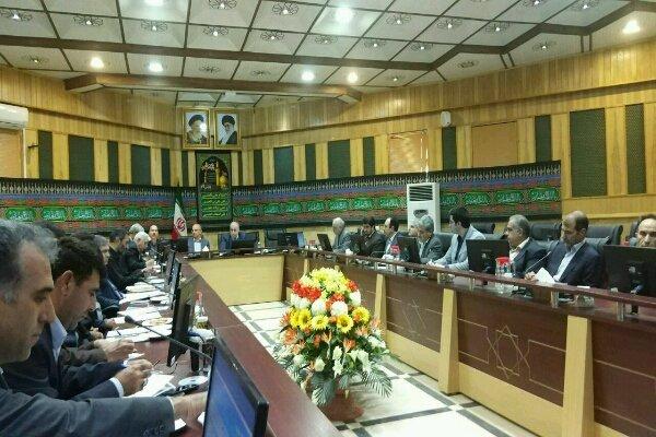 مدیران کرمانشاه توسعه زیرساختهای صادرات را بهصورت جدی دنبال کنند