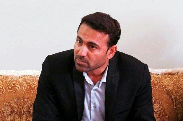 اسماعیل محمودی