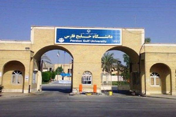 بارندگی شدید کلاس درس دانشگاهها را در بوشهر تعطیل کرد