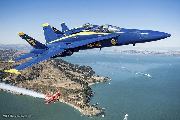 الأسطول الجوي الأمريكي