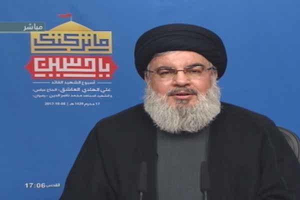 Hizbullah; ABD, IŞİD'le mücadeleyi engellemek istiyor