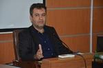 «اورنگ ایلامی» رئیس دانشگاه علوم پزشکی یاسوج شد