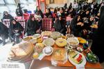 جشنواره غذا در قزوین برگزار می شود