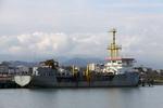 Astara Port