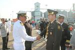 Hazar Denizi barış ve güvenlik denizi olarak kalmalı