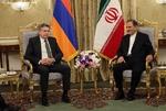 İran ve Ermenistan arasında 3 anlaşma imzalandı