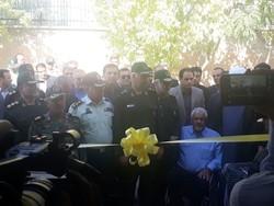سالن کشتی شهید «داریوش ریزوندی» در اسلام آبادغرب افتتاح شد