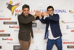 İran yapımı belgesele İspanya'dan ödül