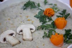 """مهرجان الأطعمة المحلية للمسنين في """"بيرجند"""" /صور"""