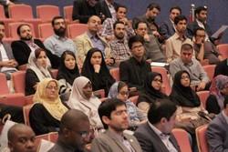 دانشجویان و جایزه مصطفی