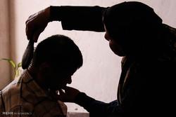 شناسایی ۲۰۰۰ نابینا در استان ایلام