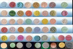 مواد مخدر صنعتی