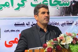 تعامل اصناف و پلیس استان قزوین به رونق کسب و کار کمک کرده است