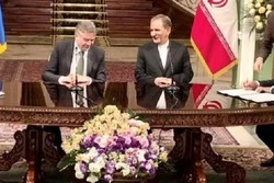 Iran, Armenia see no limits to enhancing bilateral ties