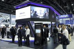 نمایشگاه فناوری اطلاعات جیتکس آغاز به کار کرد
