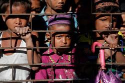 نوقم بوونی پاپۆڕی موسڵمانانی میانماری