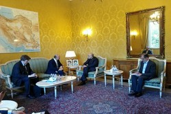 دیدار صالحی با آمانو/تایید دوباره پایبندی ایران به تعهدات هسته ای