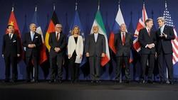 nuclear deal