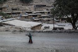 همنشینی غمانگیز خشکسالی و محرومیت در سیلاب و کلوار