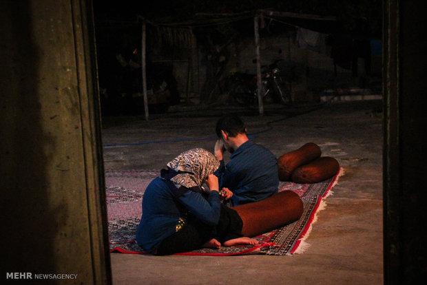 تصاویر/ حافظان نابینای قرآن