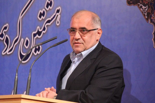 اسدالله درویش امیری-استاندار زنجان