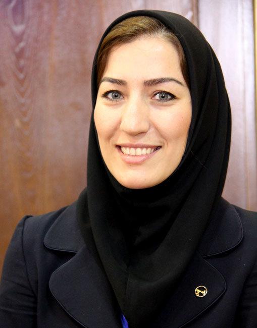 Iranian woman to receive IPRA award