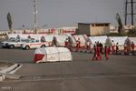 ۷ پایگاه واکنش سریع در اصفهان مجوز گرفت