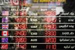 قیمت دلار دوباره صعودی شد/نرخ به ۴۰۳۴ تومان رسید