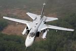 فلم/ روسی طیاروں کی المیادین میں دہشت گردوں کے ٹھکانوں پربمباری